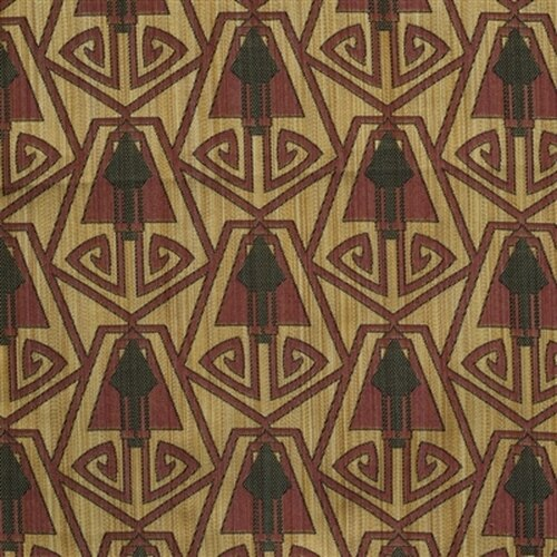 Lovebirds AllSpice Fabric